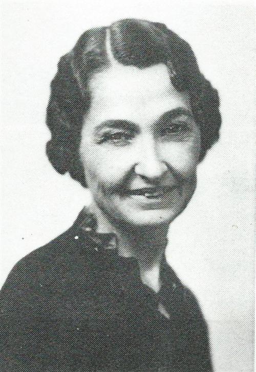 Mrs. Vernon