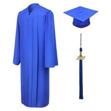 SUMMER GRADUATION CAP/GOWN/TASSEL UNITS NOW AVAILABLE FOR SALE Featured Photo