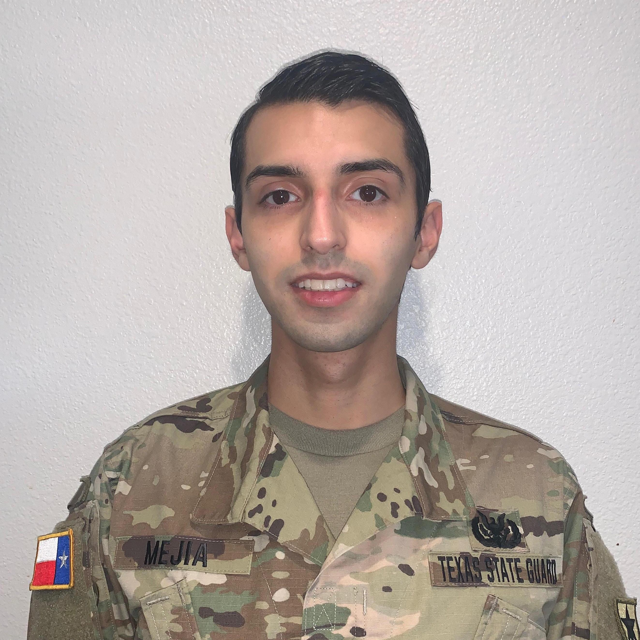Patrick Mejia's Profile Photo