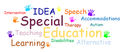 Image result for special needs clipart