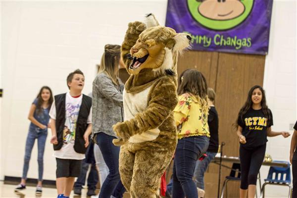 Bonnette Junior High Variety Show