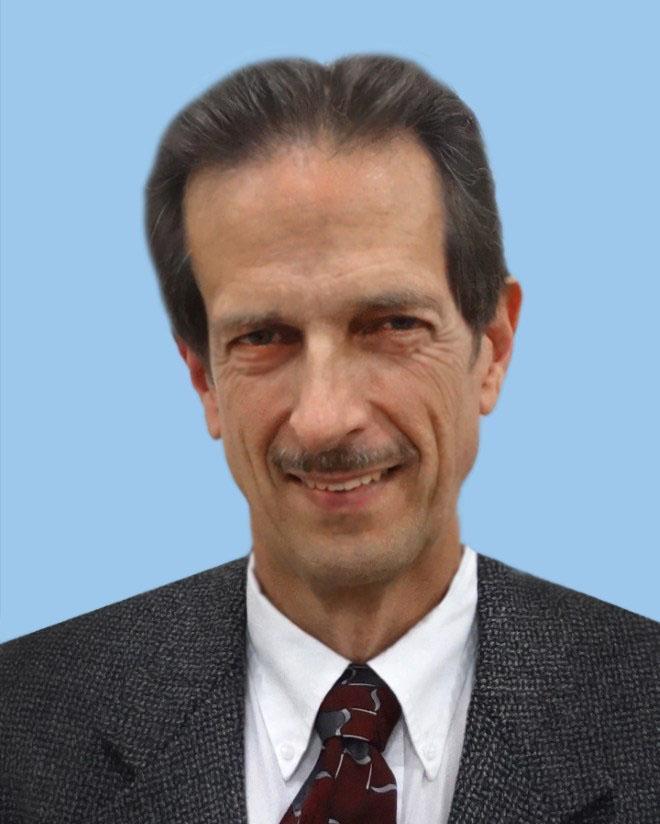 Neil Motsinger