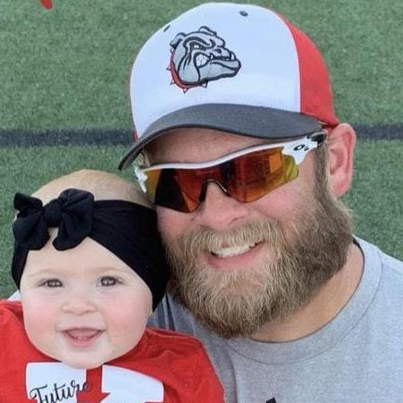 Jason Bragg's Profile Photo