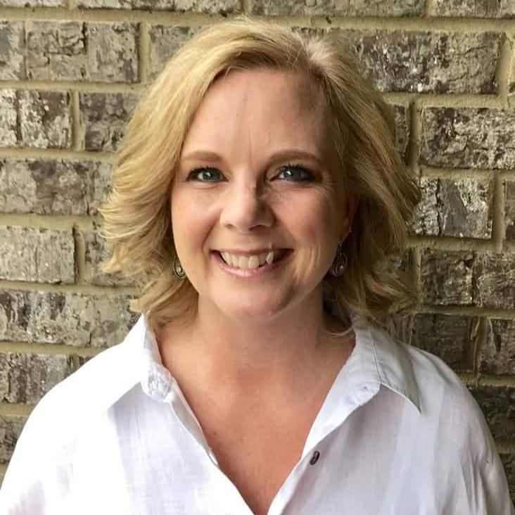 Amy Stoker's Profile Photo