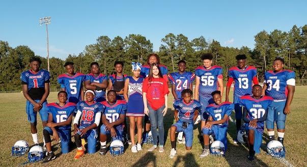Season Closing with honoring our 8th Graders Thumbnail Image