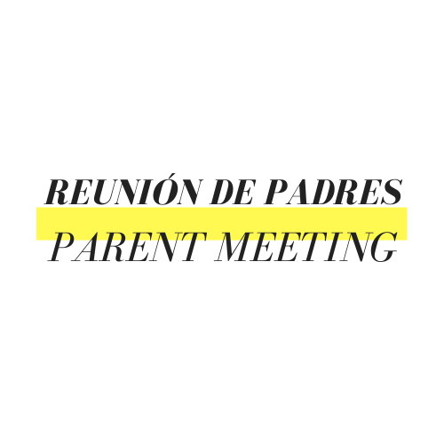 Parent LCAP Meeting/Reunión de Padres Featured Photo