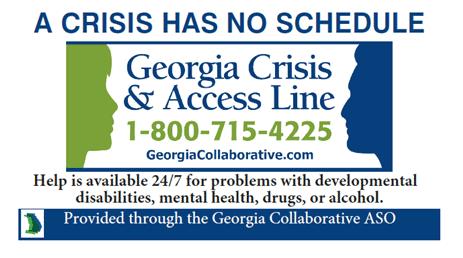 Crisis Access Line