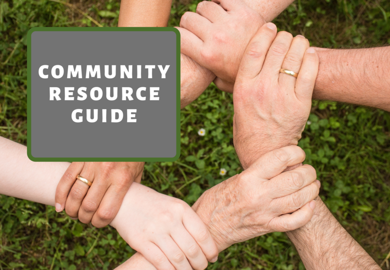 Community Resource Guide Thumbnail Image