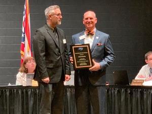 Michael Berding ACTE Award.jpg