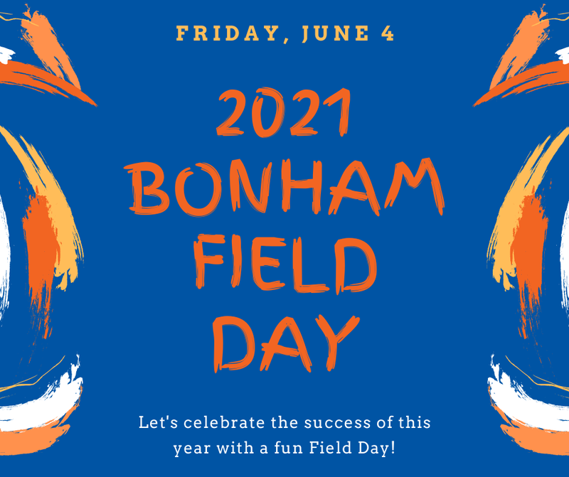Field Day is June 4 Featured Photo
