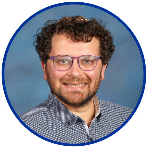 School Rabbi/Director of Jewish Studies