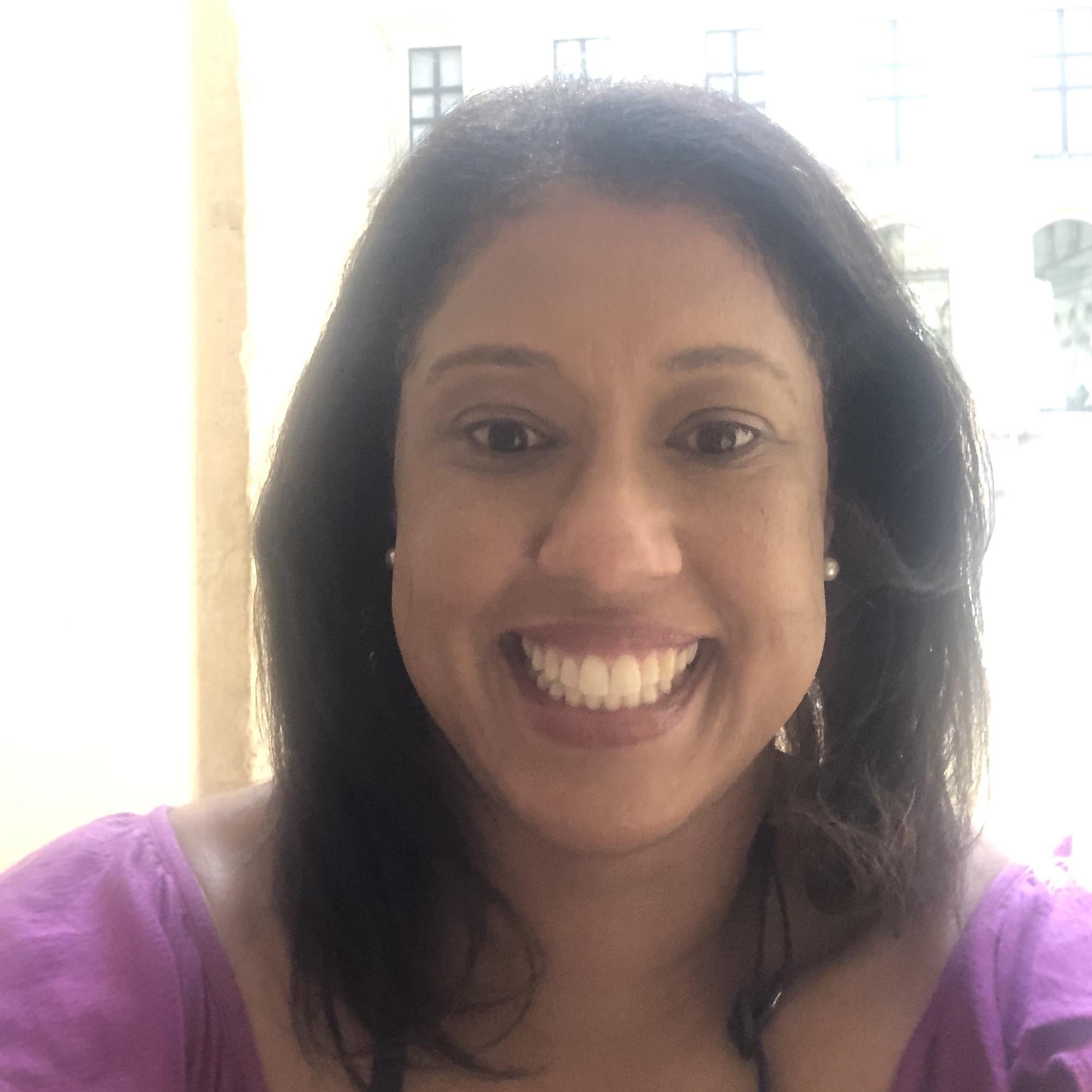 Janet Allen's Profile Photo