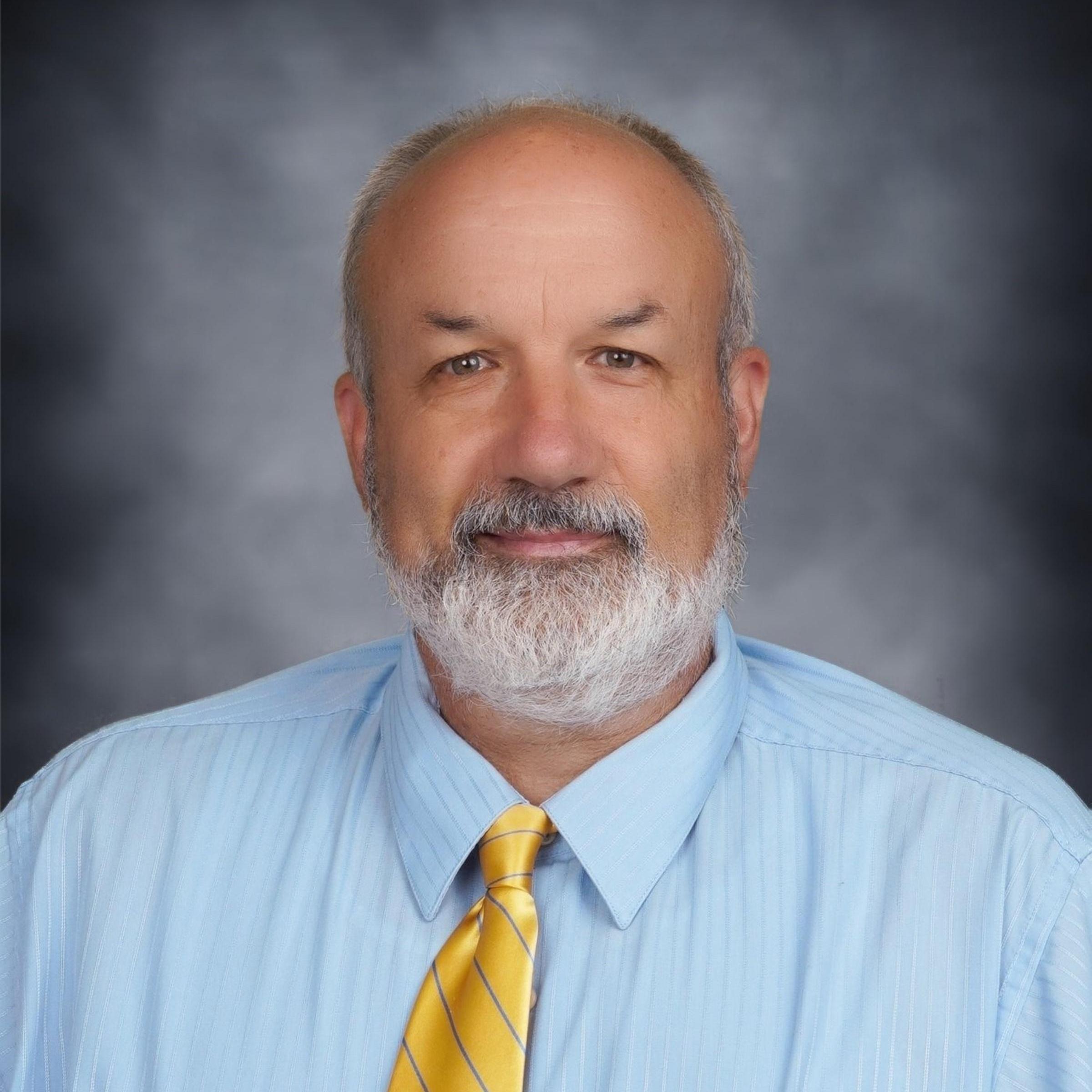 Robert Pyke's Profile Photo