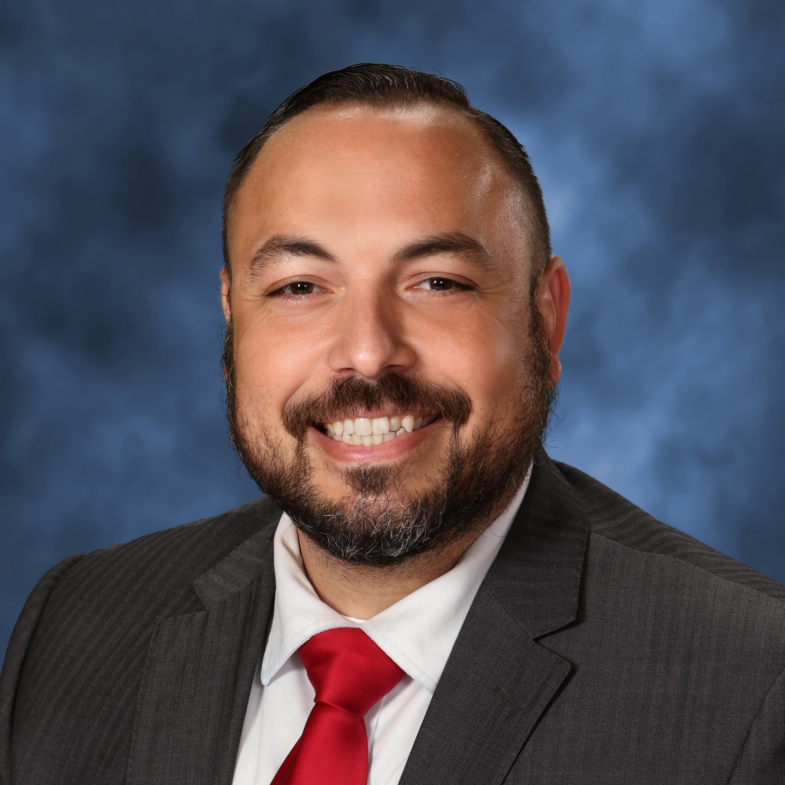 Michael Cabrera's Profile Photo