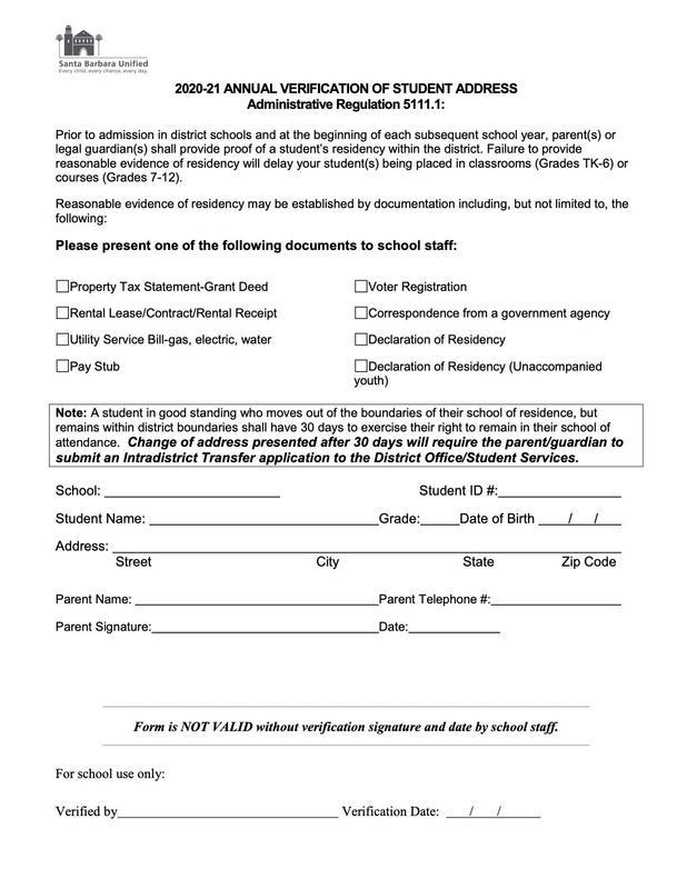 2020-21 Annual Verification of Student Address.jpg