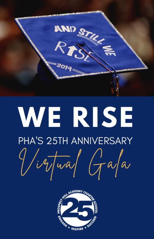 We Rise Gala