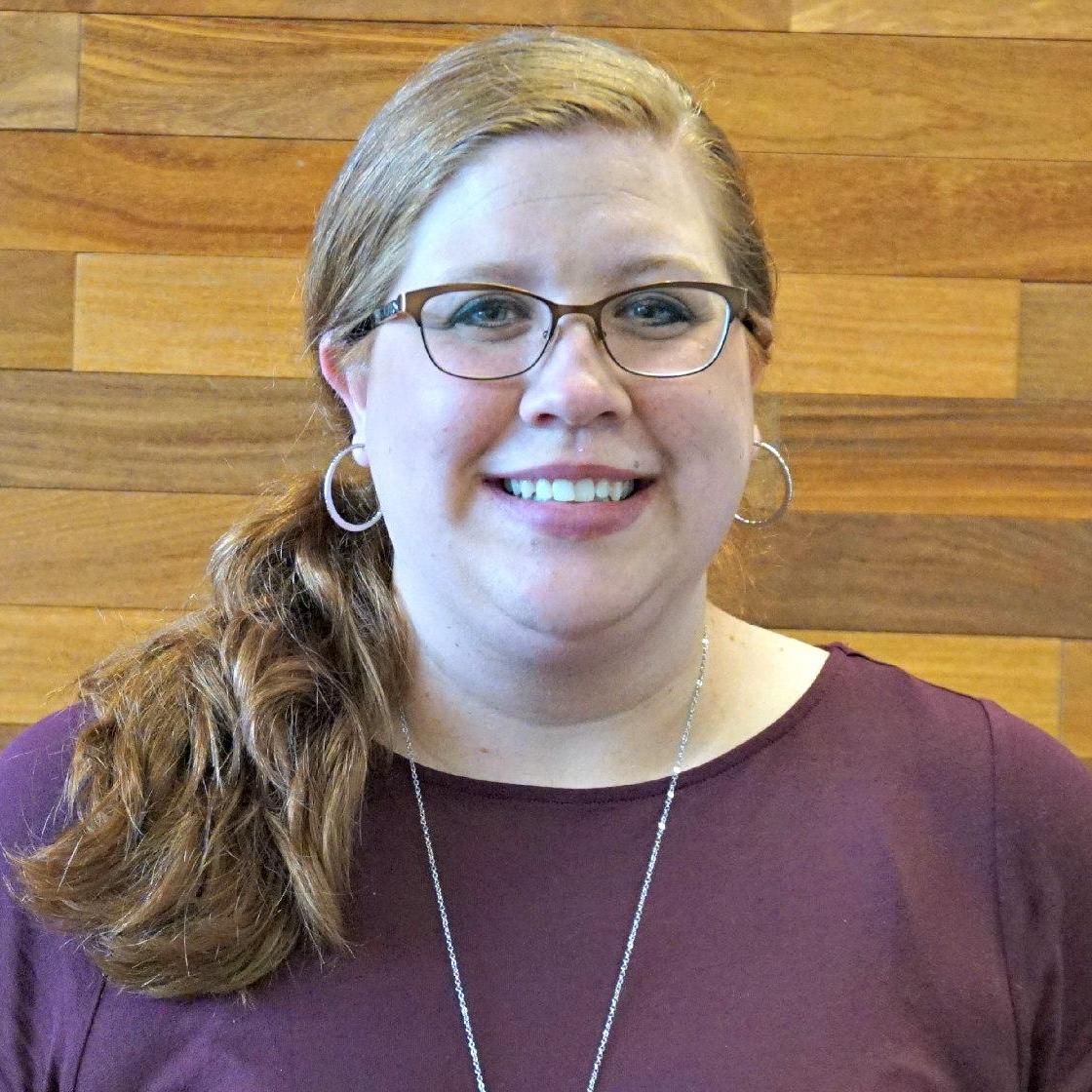 Megan Arnall's Profile Photo