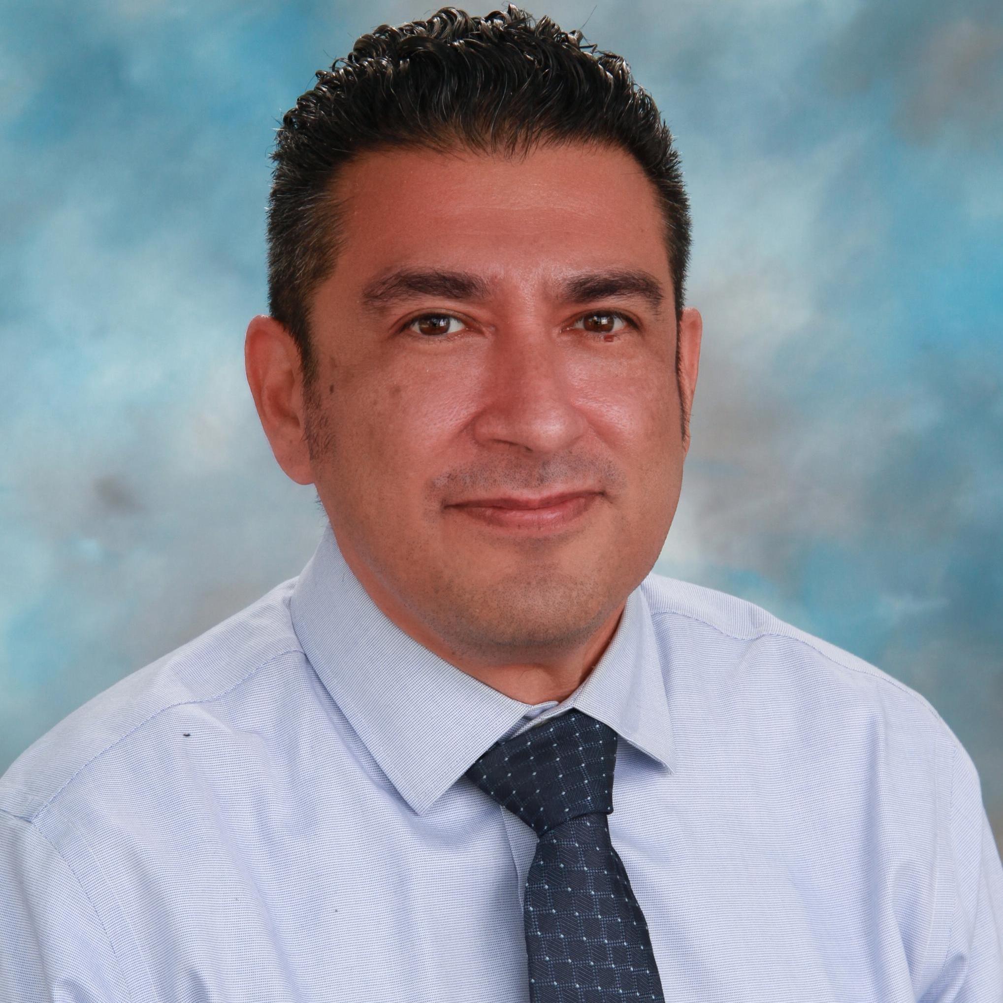 George Mora's Profile Photo