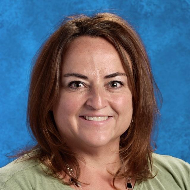 Kimberly Hales's Profile Photo