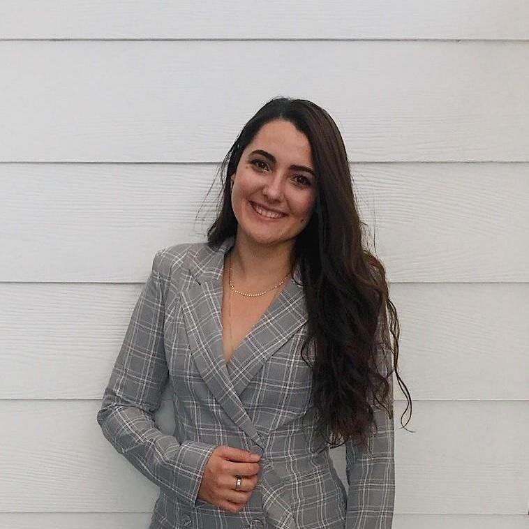 Jade Leza's Profile Photo