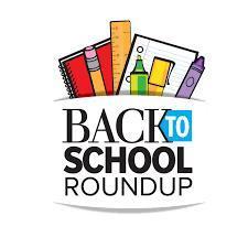 Back to School Roundup