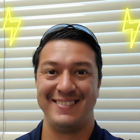 Rick Gonzales's Profile Photo