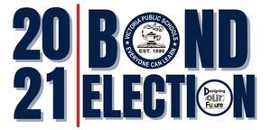 bond election logo
