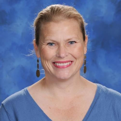 Bonnie Knight's Profile Photo