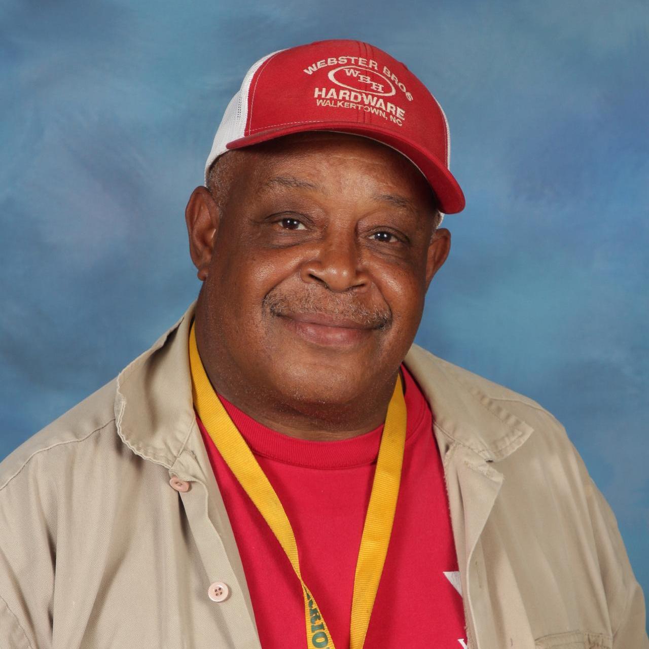 Walter Scales's Profile Photo