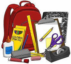 Junior High School Supplies List 2020-2021 Featured Photo