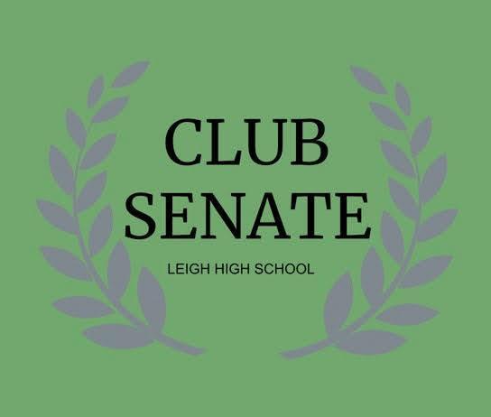 Club Senate Logo