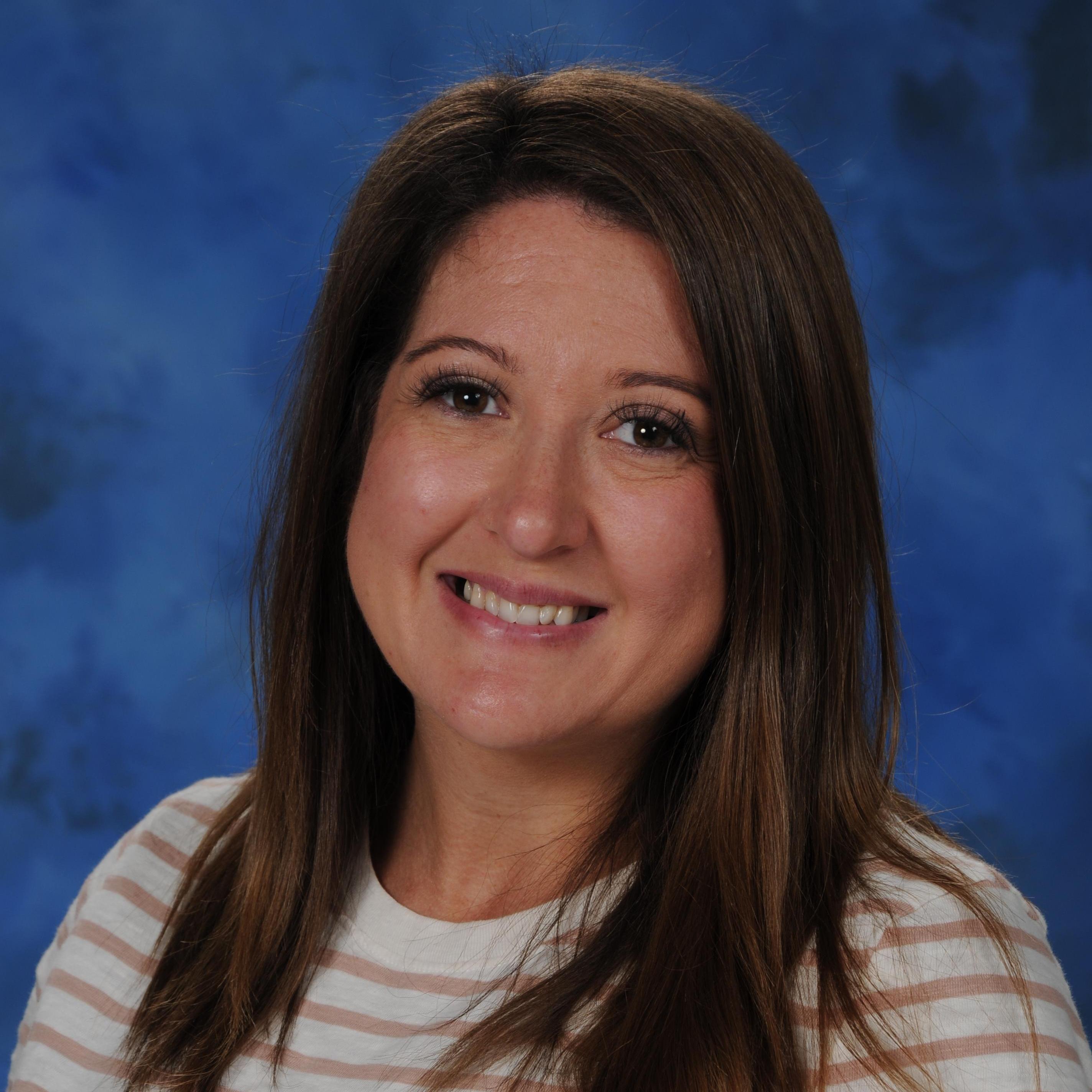 Ashley McLemore's Profile Photo