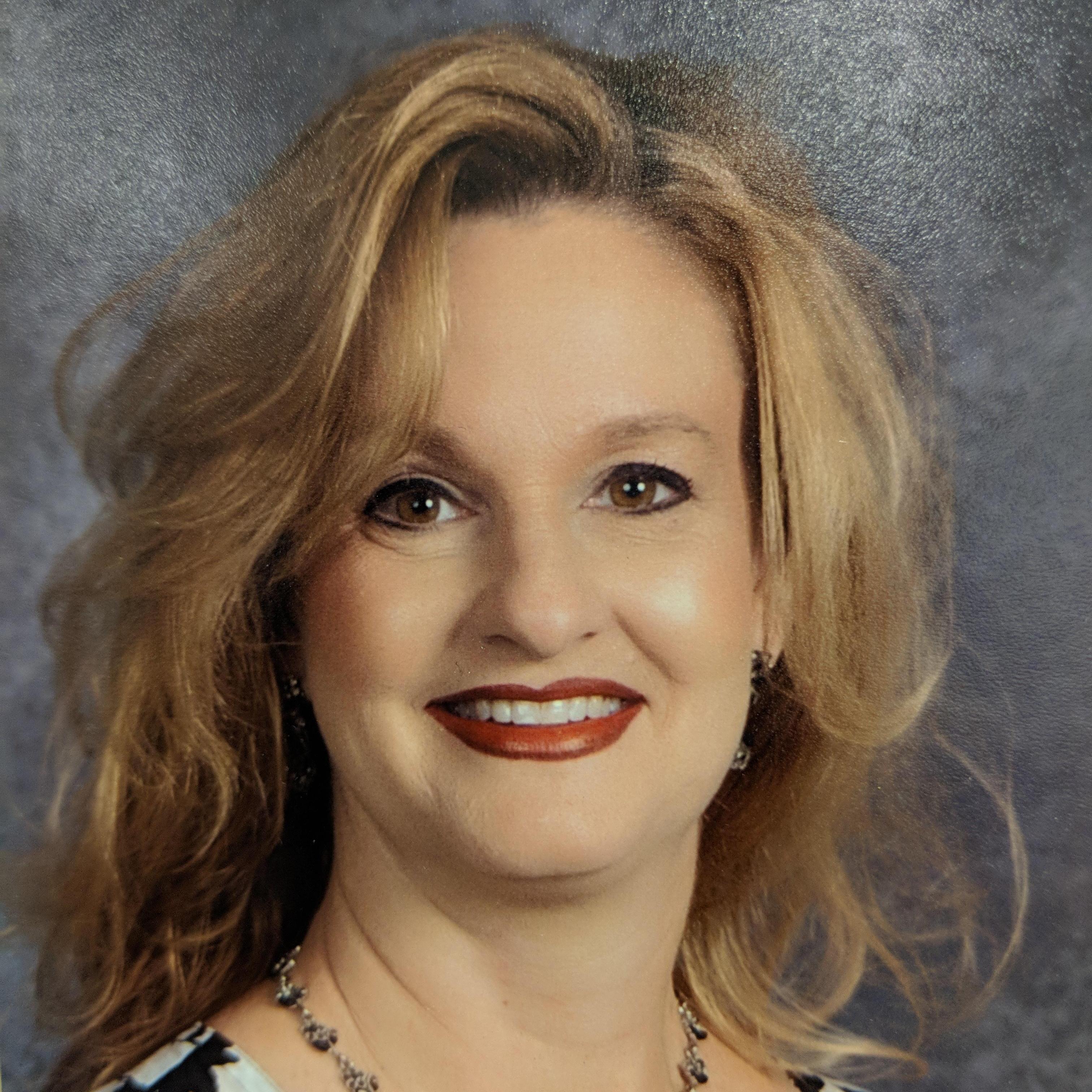 Michelle Ricketts's Profile Photo