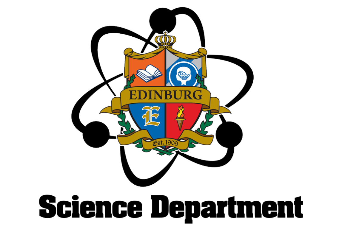 Curriculum and Instruction Science Department Logo