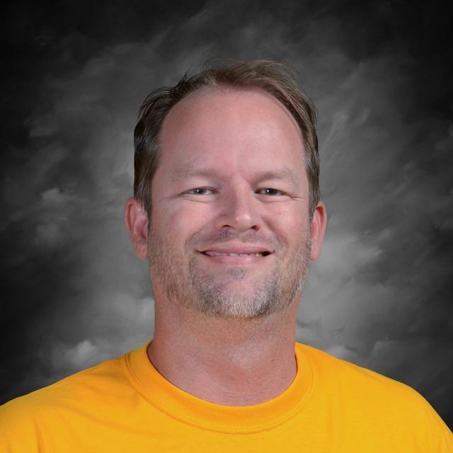 Matthew Langley's Profile Photo