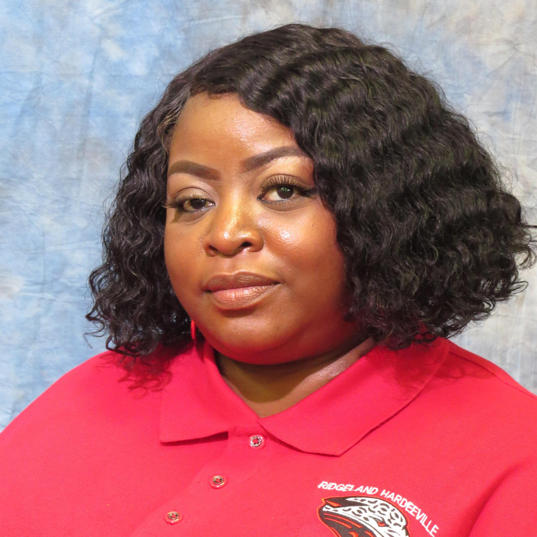 Detrice Brown's Profile Photo
