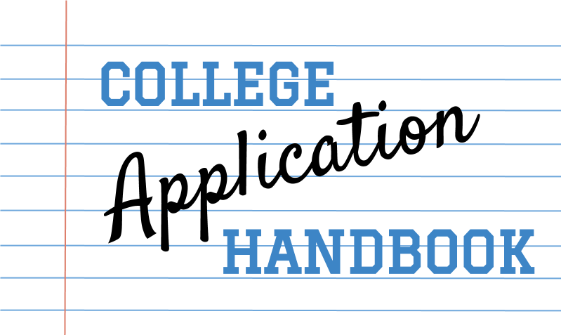 College Handbook Application