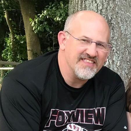 Chris Andersen's Profile Photo