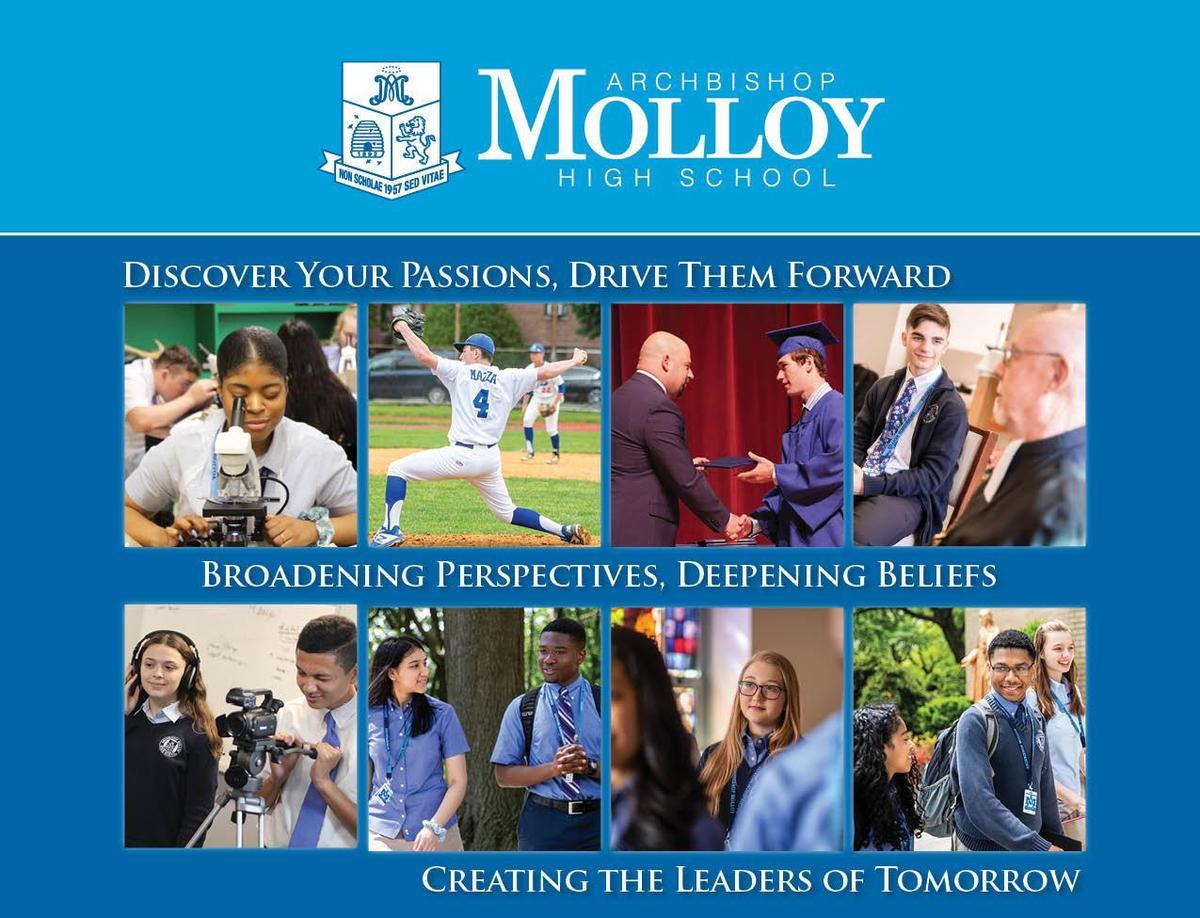 Molloy Banner