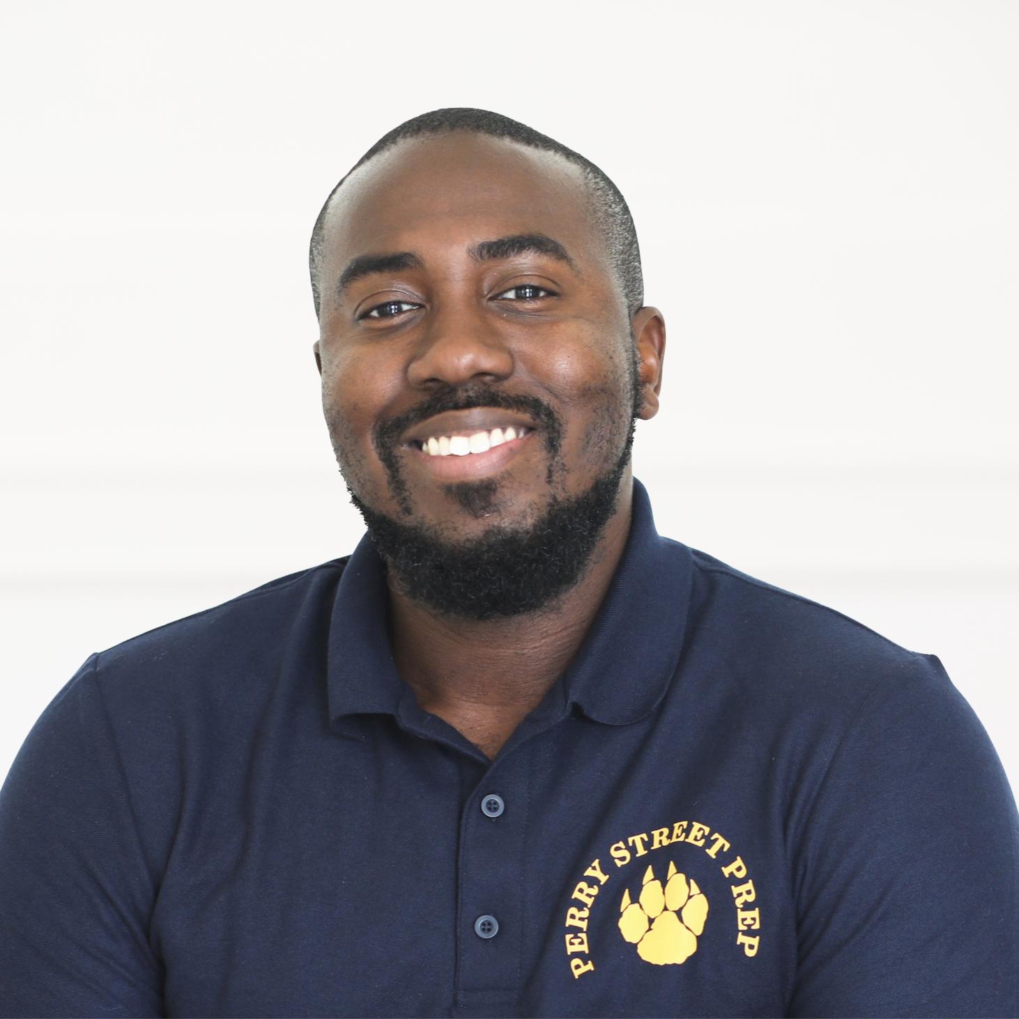 Michael Watson's Profile Photo