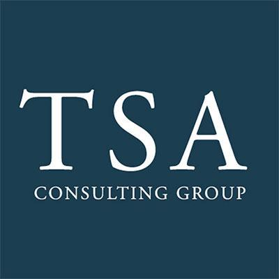 TSA consulting group logo