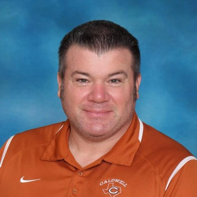 Nathan Goodlett's Profile Photo