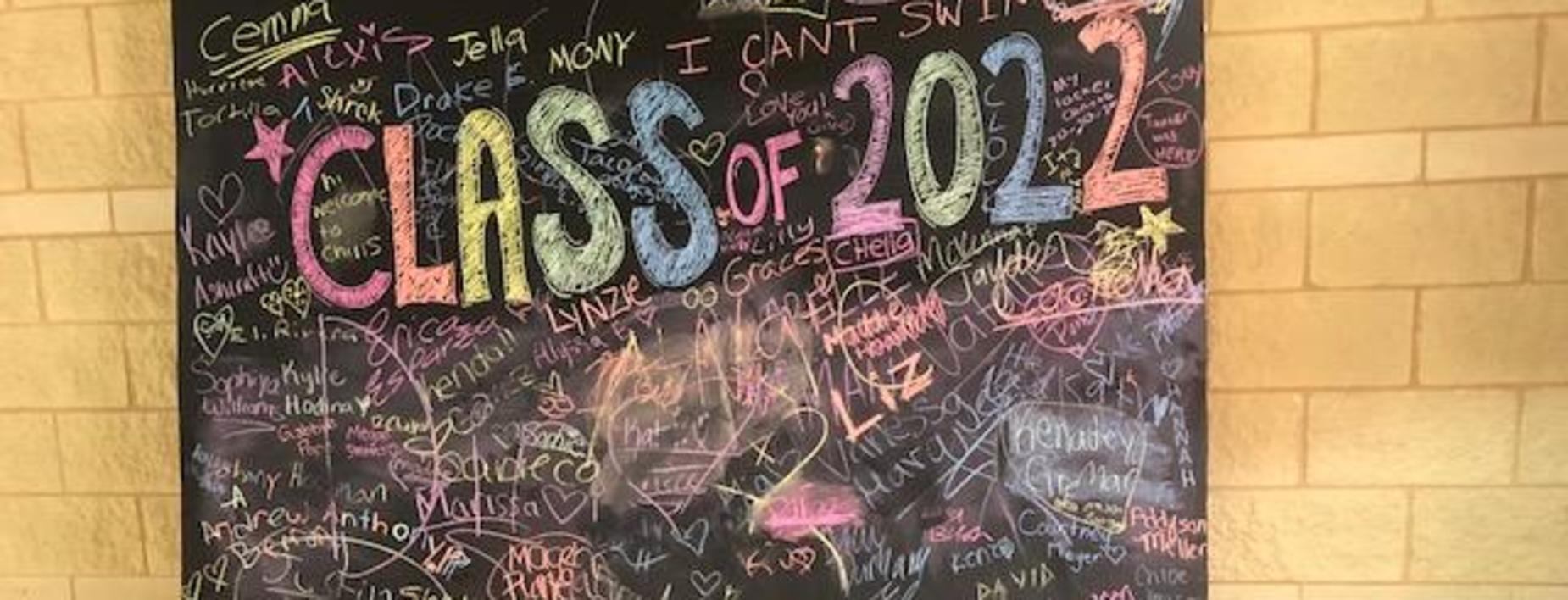 CCMS Class of 2022