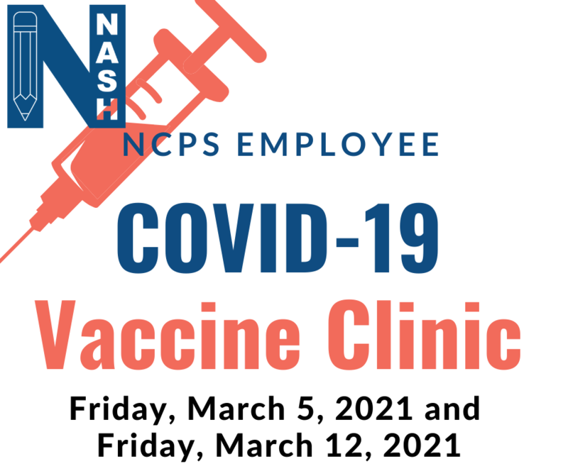 NCPS Vaccine Clinic