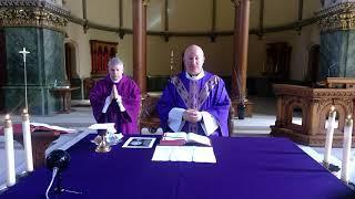 Our Sunday 10a Masses are Livestreamed! Featured Photo