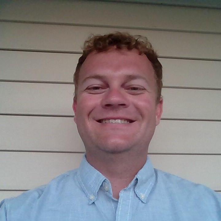 PHILLIP CUTSHAW's Profile Photo