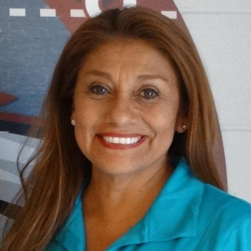 Cindy Compean Flores's Profile Photo
