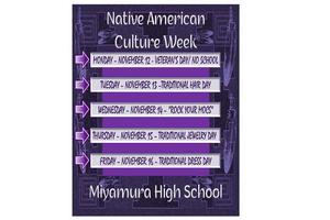 HMHS Schedule