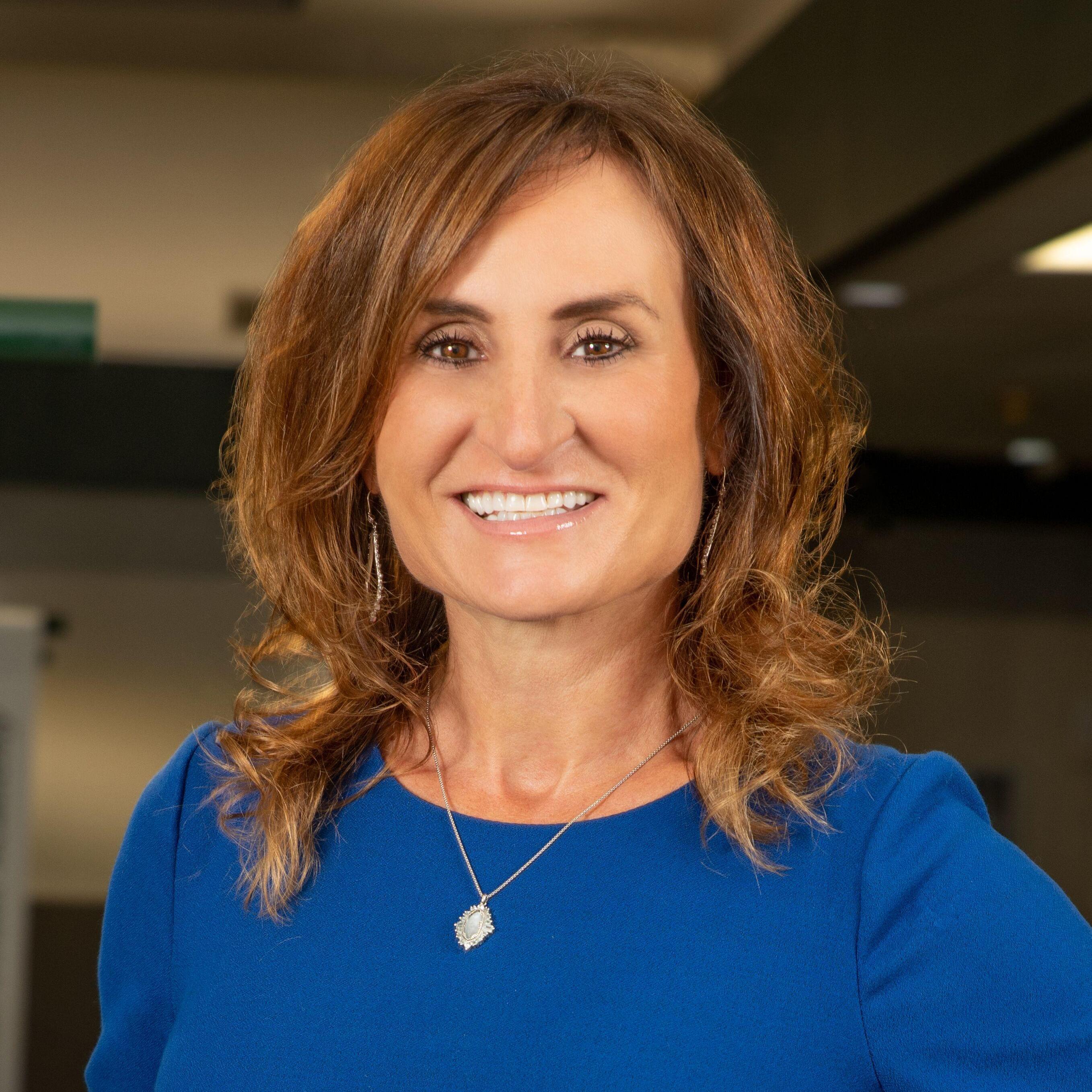 Susan Paling's Profile Photo