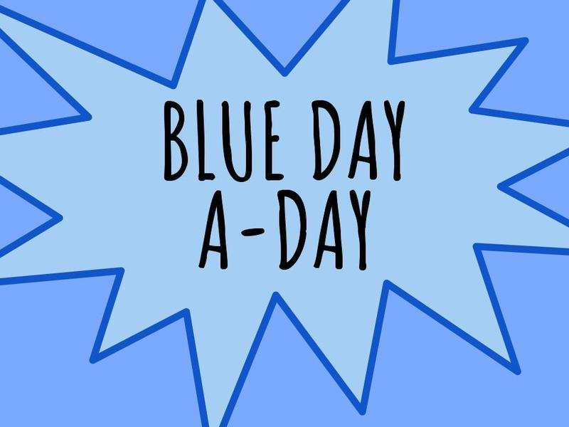 Wednesday December 2 -  A Day Schedule - Blue Cohort in School Featured Photo